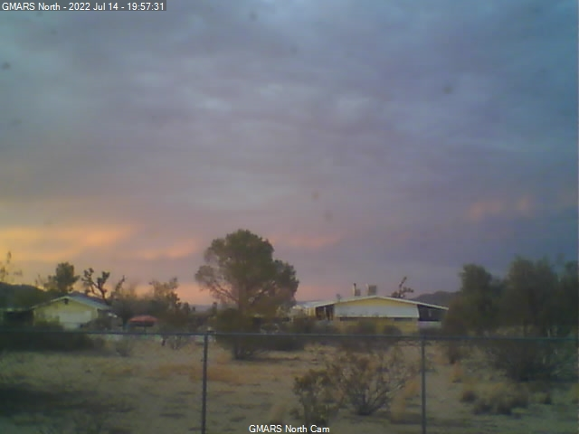 GMARS webcam