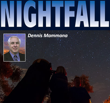 2014 Nightfall Star party & Imaging Conference